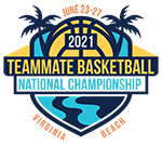 2021 Teammate Basketball National Championship
