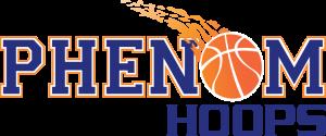 Phenom Hoops Logo (Clear)